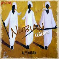 Aly Koban - Nubian Legends artwork