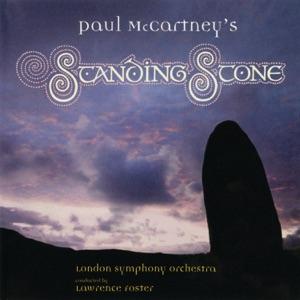 Paul McCartney's Standing Stone Mp3 Download