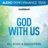 God With Us (Audio Performance Trax) - EP, All Sons & Daughters