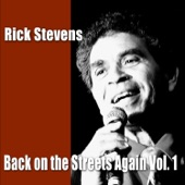 Rick Stevens - Let a Man be a Man