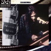 Neil Young - On The Way Home