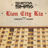 Lion City Kia (feat. Lineath & Akeem)