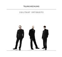 Tilling-Ikiz-Kling - Solitary Interests (feat. Magnum Coltrane Price) artwork
