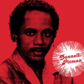 Donnell Pitman - Burning Up