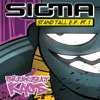 Stand Tall Ep Part 1 - Single, Sigma
