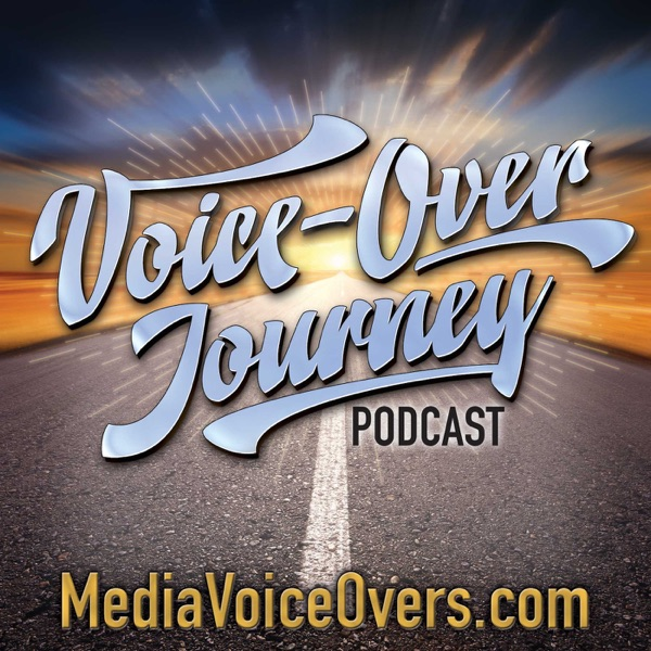 Voice-Over Journey podcast