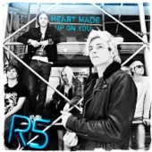 Heart Made Up On You - Single