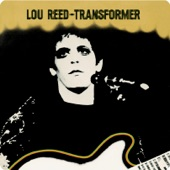 Lou Reed - New York Telephone Conversation