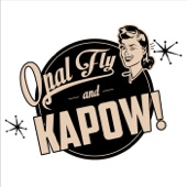 Opal Fly and Kapow! - Feel This Way