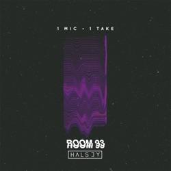 View album Halsey - Room 93: 1 Mic 1 Take - Single