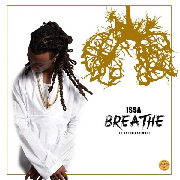 Breathe (feat. Jacob Latimore) - Single