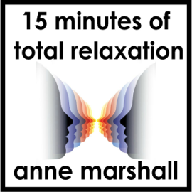 15 Minutes of Total Relaxation: Chill out, stop stressing and switch off the pressures of the day audiobook