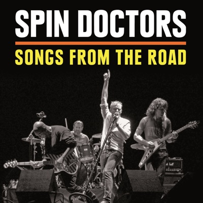 Songs from the Road (Live) - Spin Doctors