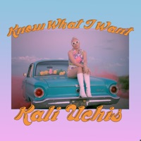 Know What I Want - Single Mp3 Download