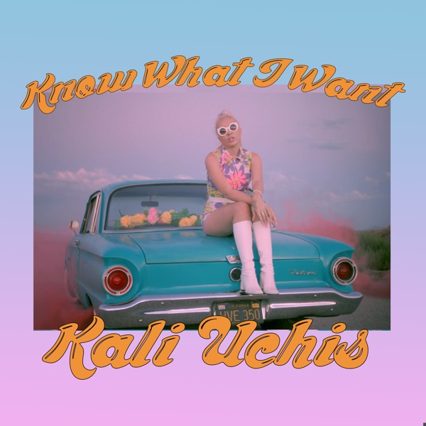 Know What I Want - Single