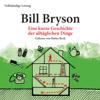 Bill Bryson - Eine kurze Geschichte der alltäglichen Dinge Grafik
