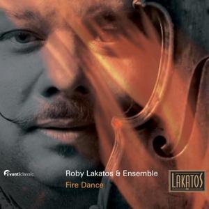 Roby Lakatos Ensemble - Konfetki Baranotchki