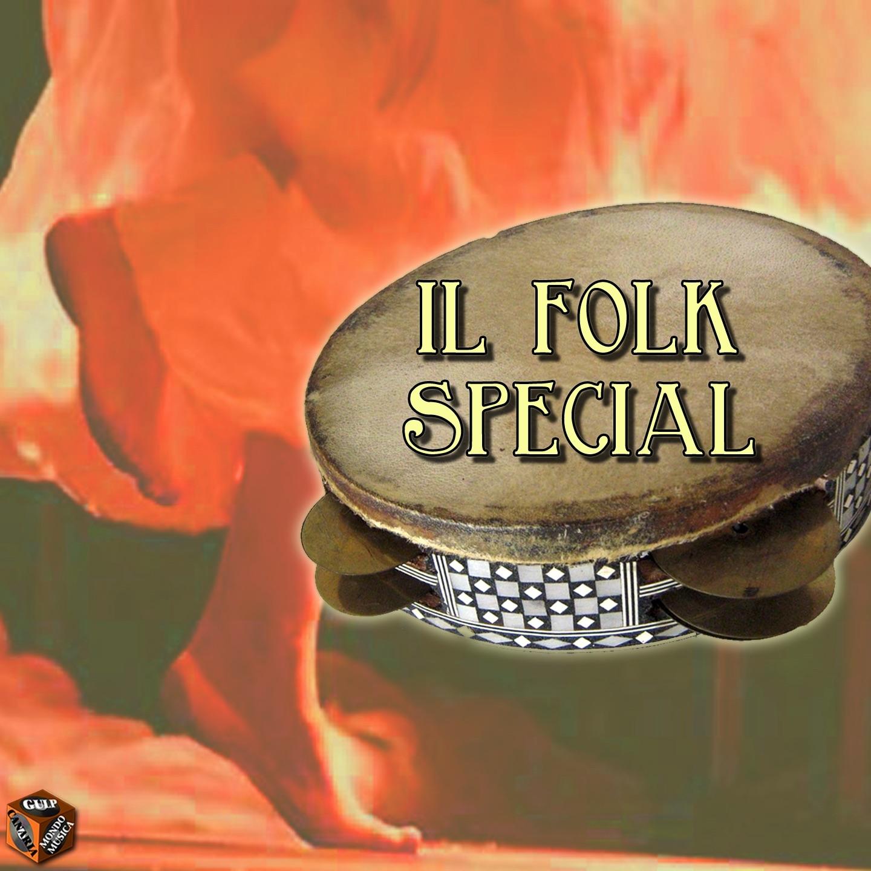 Il folk special