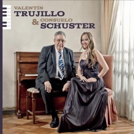 Valentin Trujillo U0026 Consuelo Schuster