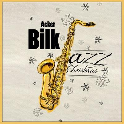 Jazz Christmas - Acker Bilk