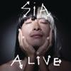 Alive - Single ジャケット写真