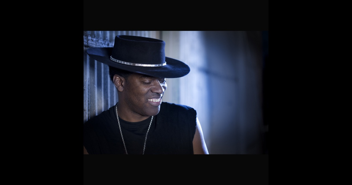 The Carvin Jones Band - Live In London Vol.1