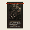 The Brothers Karamazov - Fyodor Dostoevsky (translated by Richard Pevear & Larissa Volokhonsky