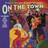 Turtle Island String Quartet - Love for Sale