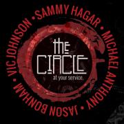 At Your Service (Live) - Sammy Hagar & The Circle - Sammy Hagar & The Circle