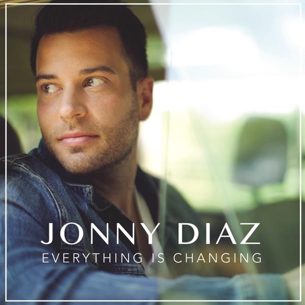 Jonny Diaz - Breathe