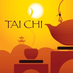 Tai Chi & Zen Oriental Meditation - Relaxing Music for Mindfulness and Exercise
