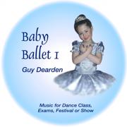 Baby Ballet 1 - Guy Dearden