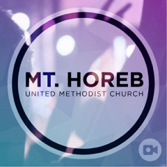 Mt Horeb United Methodist Church (Video Feed)