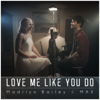 Love Me Like You Do - Madilyn Bailey & MAX