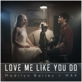Love Me Like You Do - Single