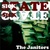 The Janitors - Sick State artwork
