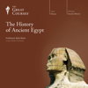 Bob Brier & The Great Courses - The History of Ancient Egypt  artwork