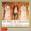 The Spirit of Christmas (Full Christmas Album 1957), Mormon Tabernacle Choir