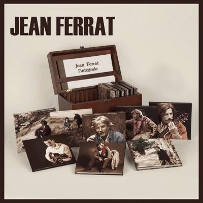 L'intégrale - Jean Ferrat