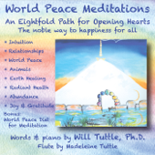 World Peace Meditations