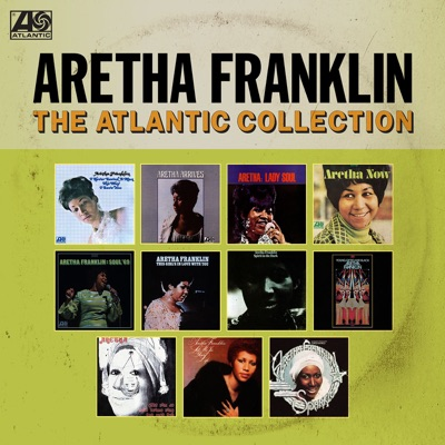 The Atlantic Collection - Aretha Franklin