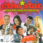 Etno Star, Vol. 6 (Vinul, Pălinca Şi Berea)