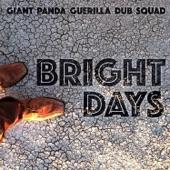 Giant Panda Guerilla Dub Squad - Humboldt County Gold