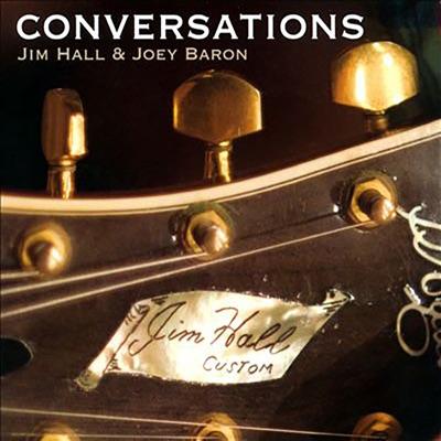 Conversations - Jim Hall