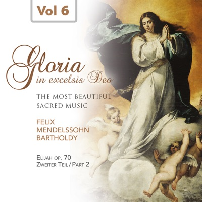 Gloria in excelsis Deo, Vol. 6 - London Philharmonic Orchestra