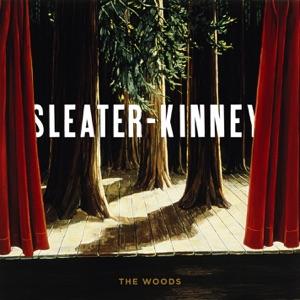 Sleater-Kinney: Modern Girl