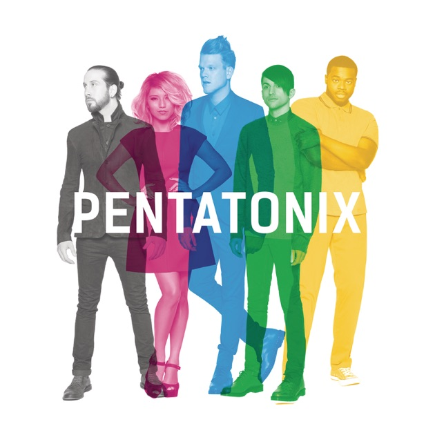 That's Christmas To Me by Pentatonix on iTunes