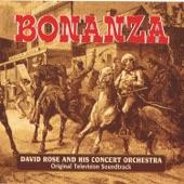 David Rose - Bonanza - Main Title