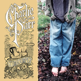 Charlie Parr: Over The Red Cedar