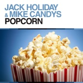 Popcorn (Radio Edit) - Single